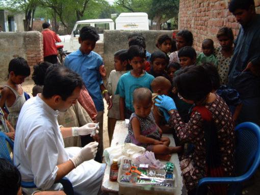 Circle of Life charity