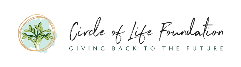 Circle of Life charity logo