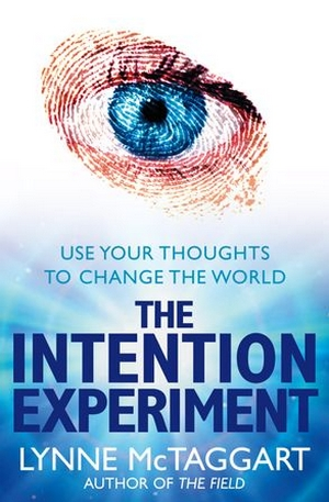 book the intention experiment