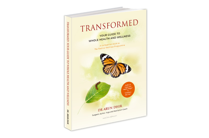 Are you ready to TRANSFORM?