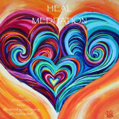 Heal Meditation