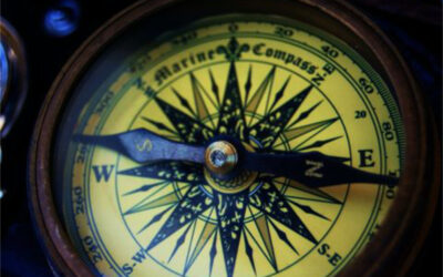 Tapping into the power of your inner compass