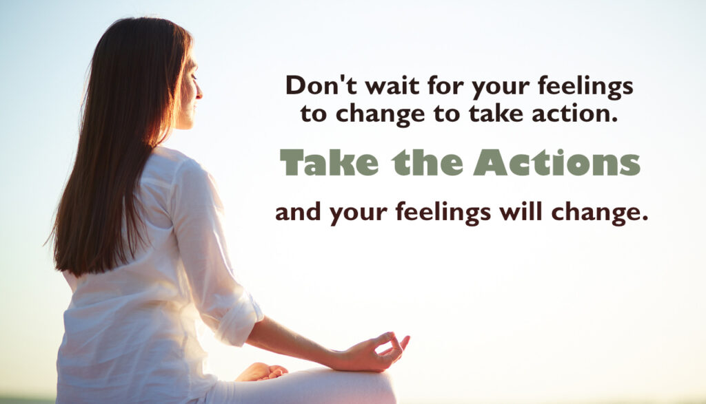 dont wait take action