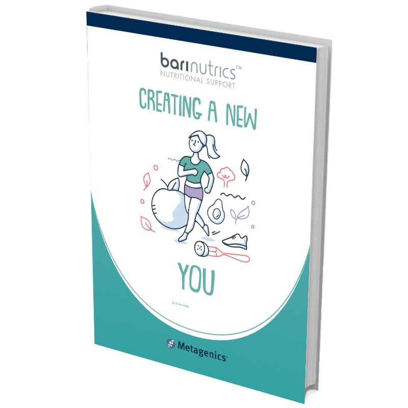 Book Creating new you 3D