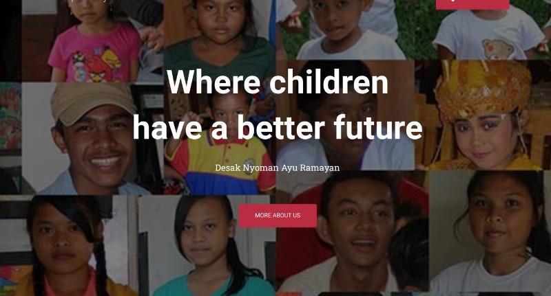 charity Bali Day Care Charity